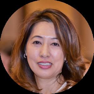 Headshot of Dr. Kieu M Le DDS PLLC